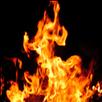 Fireside treatment