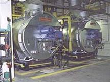 Τrition Boiler ater Τreatment