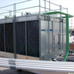 trition cooling water treatment