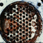 trition cooling water treatment biofilm