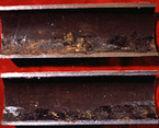 Oxygen Corrosion Boiler